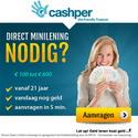 Cashper minileningen