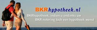 De BKR Hypotheek