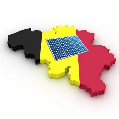 Zonnepanelen offertes België